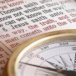 Set Your Compass In The Right Direction